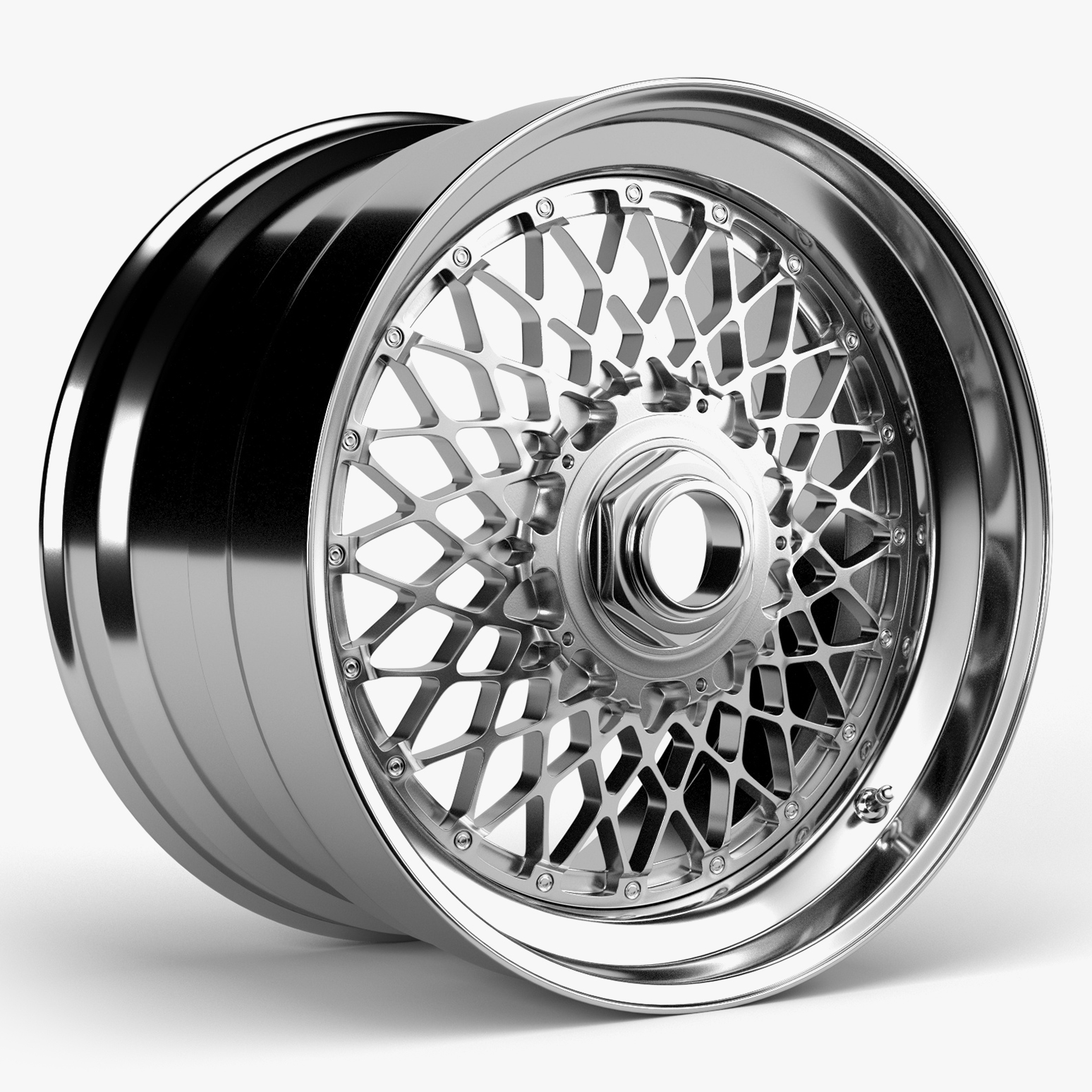 BBS E55 Wheel – iMeshh